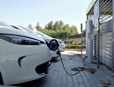 Borne de charge : Faire le plein d'électricité à n'importe quel moment