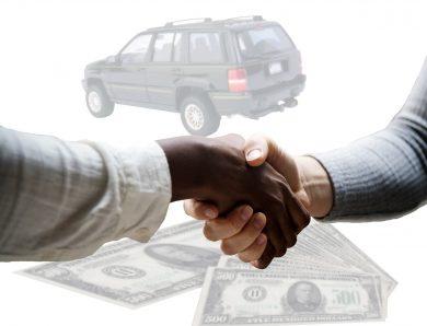 Les points à vérifier lors de l'achat d'une voiture d'occasion